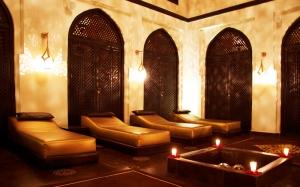 Les bains Marrakech