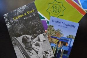 Viajar Marrakech compras museo