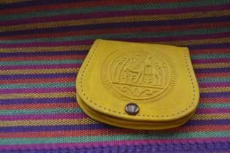 Viajar Marrakech compras monedero
