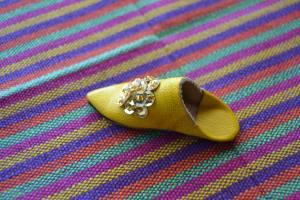 Viajar Marrakech compras souvenir