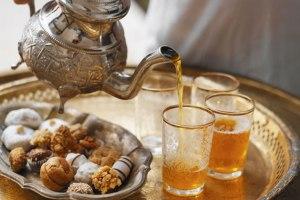 Viajar Marrakech te dulces